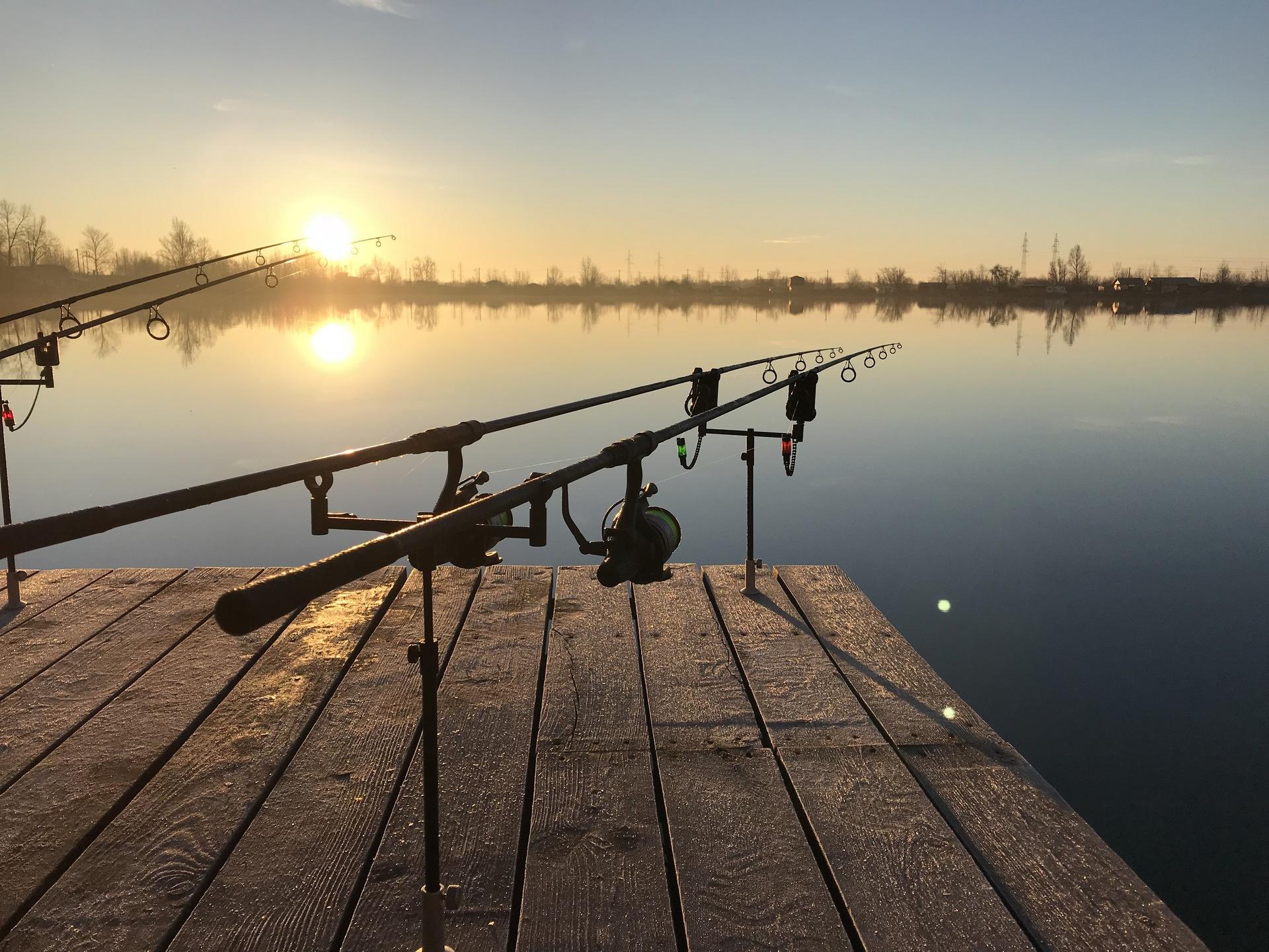 Közel százan próbáltak tavaly engedély nélkül horgászni a Balatonon